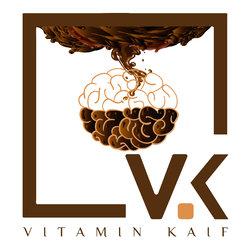 vk coffee logo
