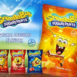 SpongeBob Chips