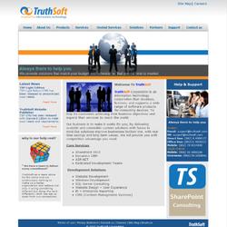 TS - Websites
