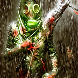 Nuclear Soldier