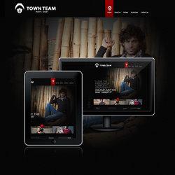 TownTeam
