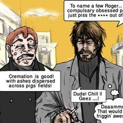 Illustration/Comics