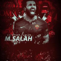 Mohamed Salah Design