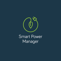 تطبيق Smart power manger