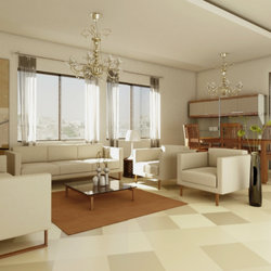 Al Safi Housing 17- Interior