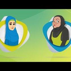 تطبيق حرير للأسر المنتجة بالسعودية
