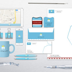 Dentists Brand Identity