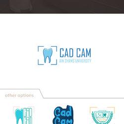 CAD CAM