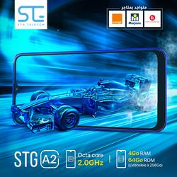 STG telecom social media 2