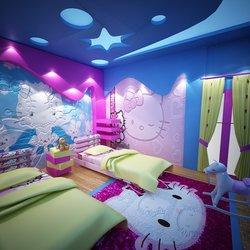 2 - bed room