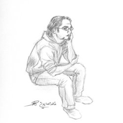 Sketches and Life Drawing