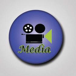 media pin
