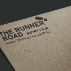 THE RUNNER ROAD