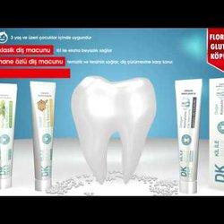 فيديو اعلاني لشركة معجون أسنان
