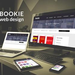 Web Design   Bookie