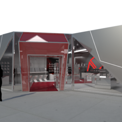 Kube Shop