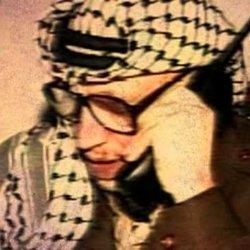 فيديو ترويجي لفيلم عن  حياة الرئيس ياسر عرفات