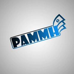 Logo fpr PAMMH