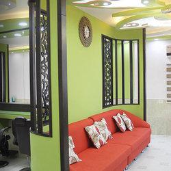 Interior Design for beauty center