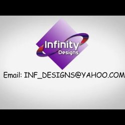 Infinity Designs Official promo