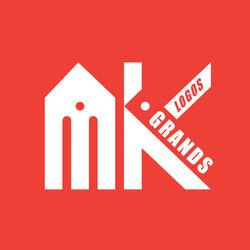 MK Grands - LOGO