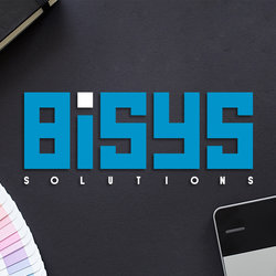 Bisys Solutions (Logo design)