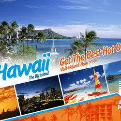 Tourism Ad For Website