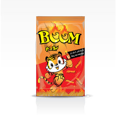 boom snack