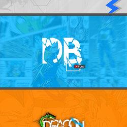 حزمة كاملة لقناة دراغون بول تيوب | Dragon Ball Tube