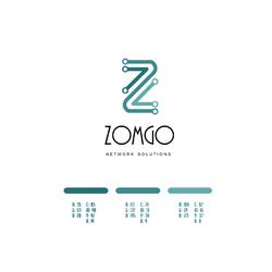 ZOMGO | Brand Identity