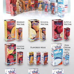Viva Packaging Designs