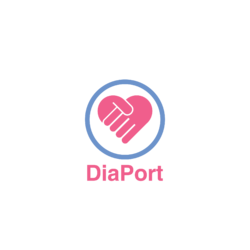 DiaPort logo