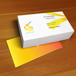 A complete file visit card , a letterhead, and a Logoand CD