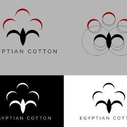 Egyptian Cotton logo