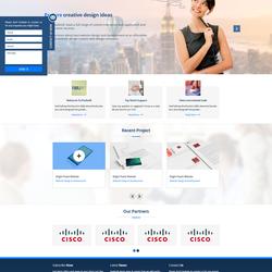 Pavlisoft website
