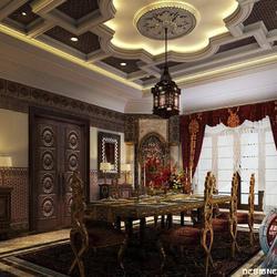 3d classic room الامارات