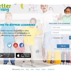 Better Learning