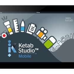 Ketab studio mobile