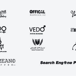 branding identity  /   logos