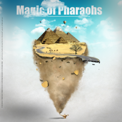 Magic of pharaoh's