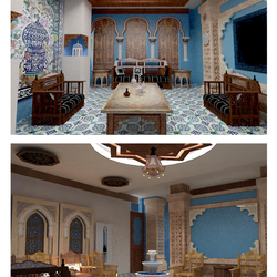 islamic Room