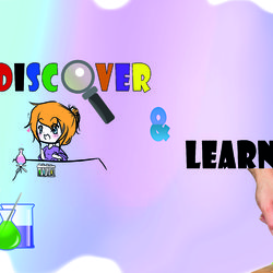 اكتشف وتعلم