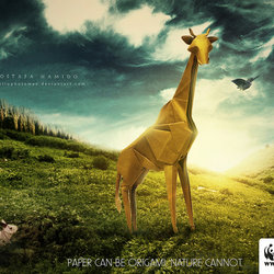 WWF World Wide Fund for Nature
