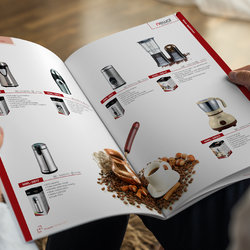 Products Catalogue (Newal)
