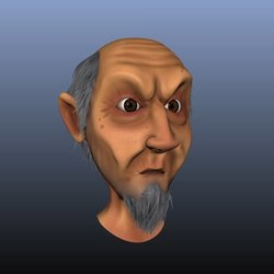 3D Character Artist Demo Reel - By Khaled Lakmes