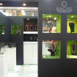 Nacre project