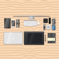 Designer Tools Smart devices