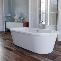 Various Projects Of Bathtubs