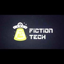 logo motion fiction tech