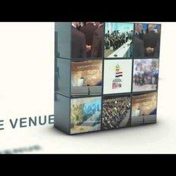 فيديو عن المؤتمر الدولي GSR للاتصالات بمصر